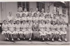 Various 1952-1960