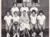 1964 - Netball