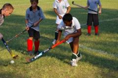 Jnr Boys Hockey