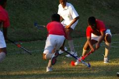 Snr Boys Hockey