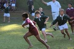 U/9 Rugby