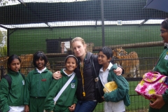 Gr 4 Zoo