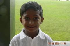 Cricket U/11