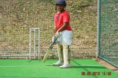 Cricket U/10